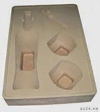Khuôn định hình chân không khay nhựa